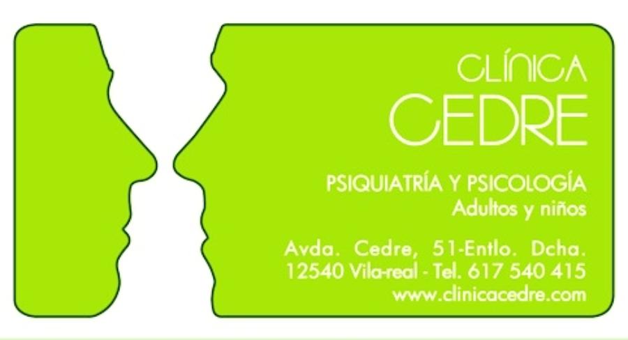 Clinica Cedre Castellón